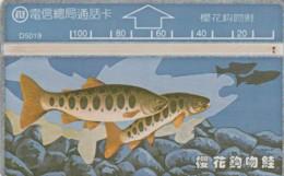 PHONE CARDS TAIWAN (E49.38.2 - Taiwan (Formosa)