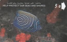 PHONE CARDS OMAN (E49.38.4 - Oman