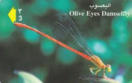 PHONE CARDS OMAN (E49.40.6 - Oman