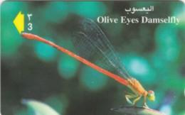 PHONE CARDS OMAN (E49.40.8 - Oman