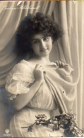 Artiste Femme 1900 - Gudrun Hildebrandt - Cabaret