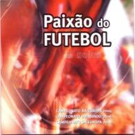 PORTUGAL 20008-06-04 M7S FOOTBALL CRT/T PAIXAO FUTEBOL MNH - 1910-... République
