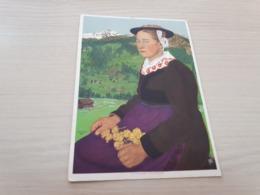 Postcard - Switzerland       (V 34166) - Autres