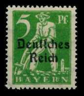 D-REICH INFLA Nr 119 PF X Postfrisch Gepr. X6D7D16 - Ongebruikt