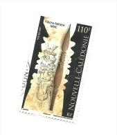 1033  Art Et Culture     (557) - New Caledonia