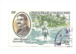 1024 Personnalité B      (PAG13) - Used Stamps