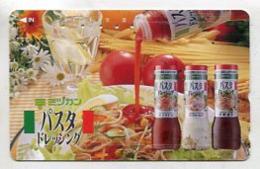 TK 12172 JAPAN - 110-011 Food - Alimentazioni