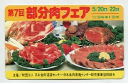 TK 12197 JAPAN - 110-011 Food - Alimentazioni