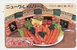 TK 12199 JAPAN - 110-016 Food - Alimentazioni