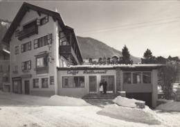 GOSSENSASS-COLLE ISARCO-BOZEN-BOLZANO-HOTEL=HUSSBAUMER=-CARTOLINA VERA FOTOGRAFIA VIAGGIATA NEL 1965 - Bolzano