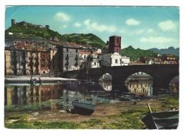 926 - LUCI E COLORI DELLA SARDEGNA BOSA ORISTANO 1950 CIRCA - Oristano