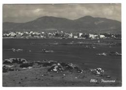928 - OLBIA PANORAMA 1950 CIRCA - Olbia
