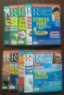 10READER'S DIGEST INDIA BOOKS 2000'sBACK ISSUES LOOK !! - Books, Magazines, Comics