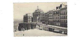 ALGERIE CONSTANTINE  LA PLACE NEMOURS  ET LE BD JOLY DE BRESSILLON ****    A  SAISIR ****** - Constantine