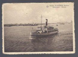 Antwerpen - Bezoekt De Haven Van Antwerpen - Booten Flandria Bateaux - DOEL - TEMSCHE - TAMISE - Antwerpen