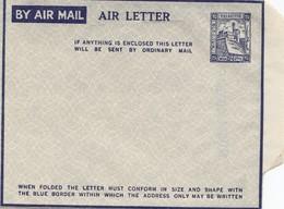 Palestine Air Mail Cover, Unused, Tel Aviv - Palestina