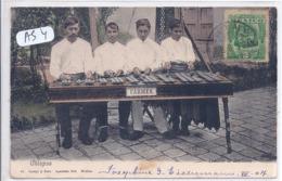 MEXICO- CHIAPAS- XYLOPHONE CARMEN - Mexico