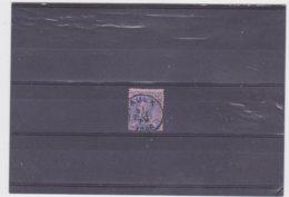 Belgie Nr 48 Vaulx - 1884-1891 Leopoldo II