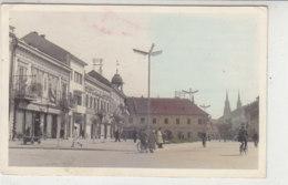 Vrsac - 1960 Halb Handkoloriert?? - Serbien