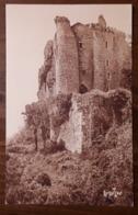 Chateaux Du Poitou, Chateau De POUZAUGES, Vendée Ed Bergevin, TB - Pouzauges