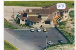 CPM GF -37778-57 *Sarrebourg - Restaurant Eddy  -Envoi Gratuit - Sarrebourg