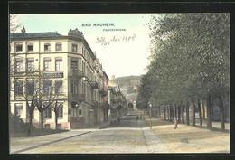 AK Bad Nauheim, Häuser In Der Parkstrasse - Bad Nauheim