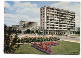 CPm 16 : ANGOULEME  Quartier De La Gare      A  VOIR   !!!! - Angouleme