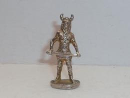 FIGURINE METAL, GUERRIER VICKING - Metal Figurines