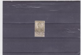 Belgie Nr 112 Drongen/Tronchiennes - 1912 Pellens