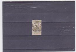 Belgie Nr 112 Meerbeke - 1912 Pellens