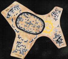 2012 Sami Culture Miniature Sheet MNH - Finland