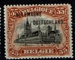 OC 47  **  2.25 - [OC38/54] Occ. Belg En All.