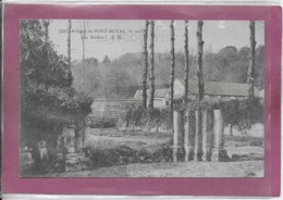 78.- ABBAYE DE PORT-ROYAL - Les Ruines - Magny-les-Hameaux