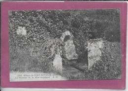 78.- ABBAYE DE PORT-ROYAL - La Fontaine De La Mère Angélique - Magny-les-Hameaux