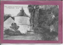 78.- ABBAYE DE PORT-ROYAL - Le Pigeonnier - Magny-les-Hameaux