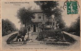 Villemoisson Sur Orge - France
