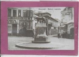 BUCARESTI - Statuia Lupoaica - Roumanie