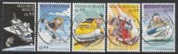 3368/3372 Belgica 2006 Oblit/gestp Centrale - Belgio