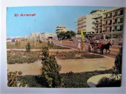 ESPANA - ISLAS BALEARES - MALLORCA - EL ARENAL - Mallorca