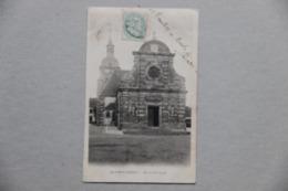 La Ferté-Vidame (Eure-et-Loir), Eglise XVIe Siècle - France