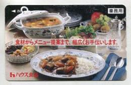 TK 12232 JAPAN - 110-011 Food - Alimentazioni