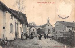 C P A 55 Meuse Nettancourt La Chapelle Carte Animée - Altri Comuni