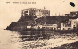 12450 - Lipari - Ministero E Palazzo Degli Studi (Messina) F - Messina
