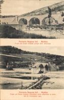 12482 - Modica (B) - Ferrovia Ragusa Inf. - Ponte Sul Fiume Irminio Prima Dell'Alluvione (Ragusa) F - Modica