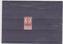 Belgie Nr 118 Gemmenich - 1912 Pellens