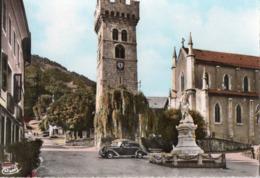 [74] Haute Savoie > Saint-Jeoire En Faucigny La Place - Saint-Jeoire