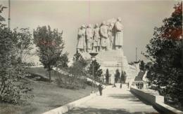 PRAHA Ponik J.V. Stalina.(monument Staline). Vendue En L'état. - Tchéquie
