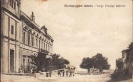 12490 - Montemaggiore Belsito - Borgo Principe Bancina F - Palermo
