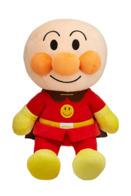 Anpanman : Smile Soft Toy ( SEGA TOYS ) - Cuddly Toys