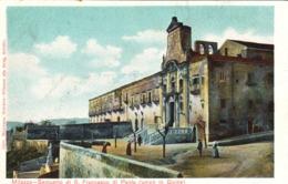 12467 - Milazzo - Santuario Di S.Francesco Di Paola (Messina) F - Messina